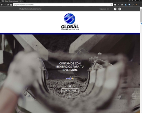 Global Construcciones